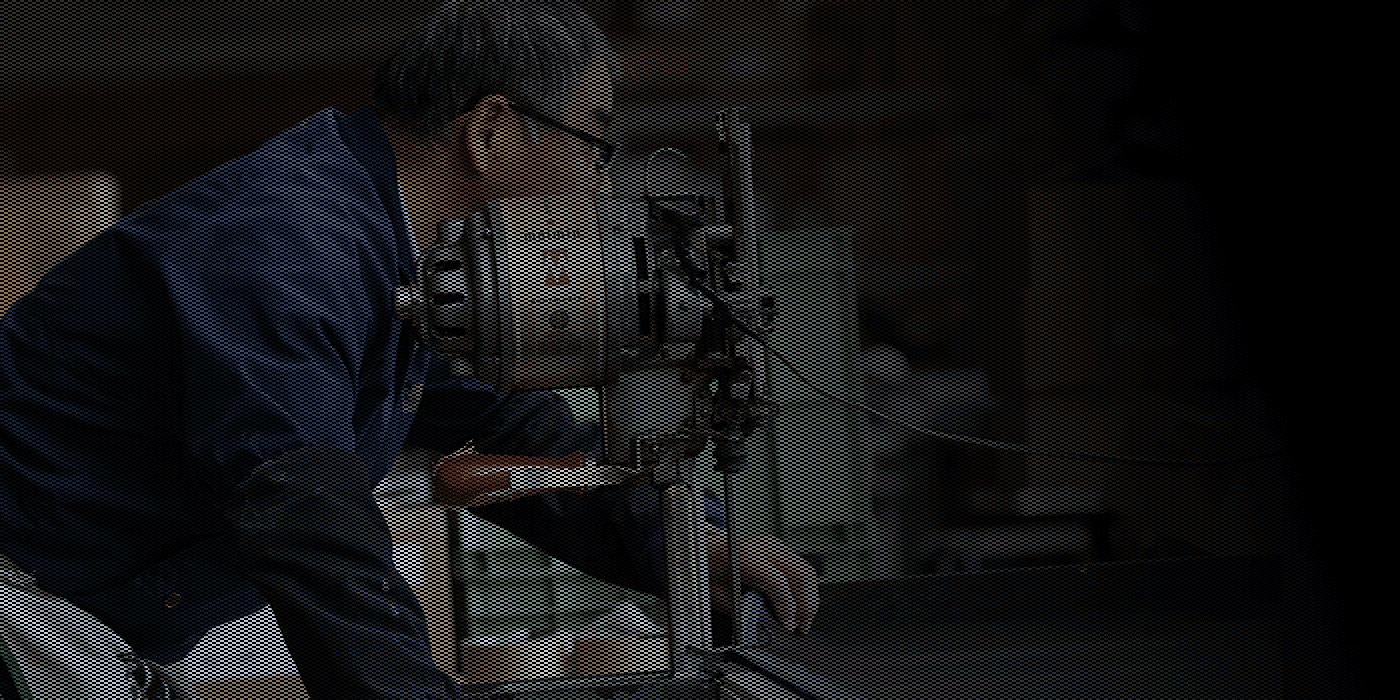 JAPANESE QUALITY: CONFIDENCE THAT WE CAN OFFER YOU THE VERY BEST