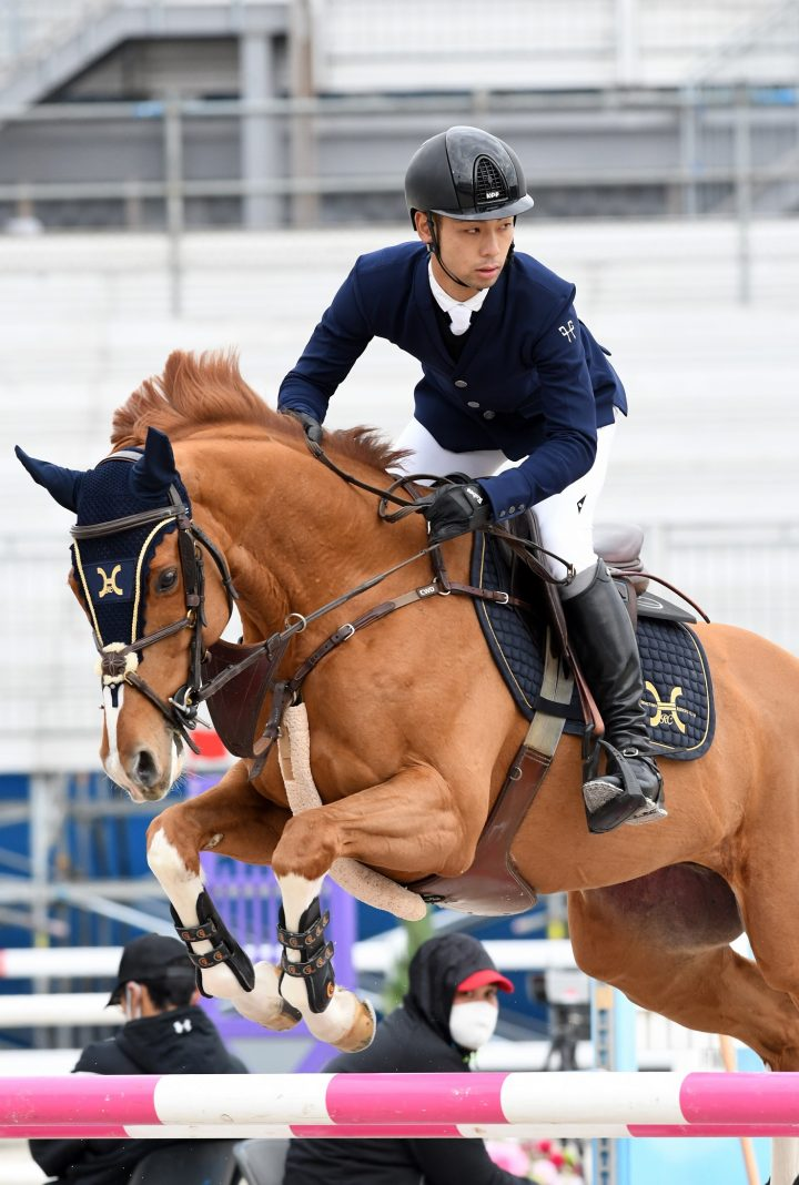 2020 RRC(Retired Racehorse Cup)引退競走馬杯 ファイナル大会